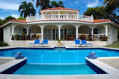 Resort, Dominikánská Republika