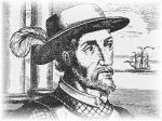 Dobyvatel Juan Ponce de Leon